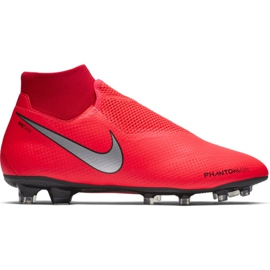 Kopačky Nike Phantom Vsn Pro Df Fg M AO3266-600