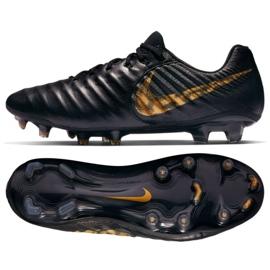 Fotbalová obuv Nike Tiempo Legend 7 Elite Fg M AH7238-077