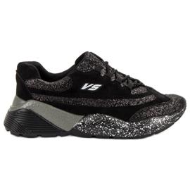 Sportovní boty s Brocade VICES černá