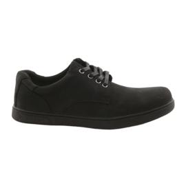 American Club CY23 černá sportovní obuv