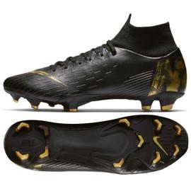 Fotbalová obuv Nike Mercurial Superfly 6 Pro Fg M AH7368-077