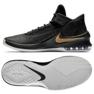 Basketbalové boty Nike Air Max Infuriate 2 Mid M AA7066-002 černá černá