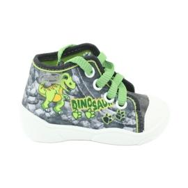 Dětská obuv Befado 218P058
