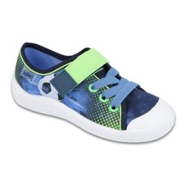 Dětská obuv Befado 251X121