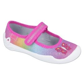 Dětská obuv Befado 114X335