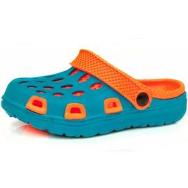 Pantofle Aqua-speed Silvi kol 01
