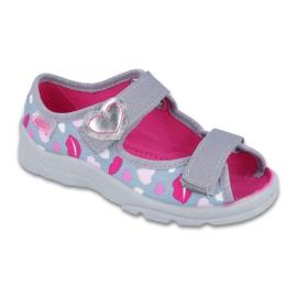 Dětská obuv Befado 969X133