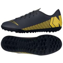 Nike Mercurial Vapor 12 Club Tf M AH7386-070 Fotbalové boty