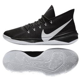 Basketbalové boty Nike Zoom Evidence Iii M AJ5904-002