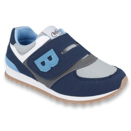 Dětská obuv Befado do 23 cm 516Y041