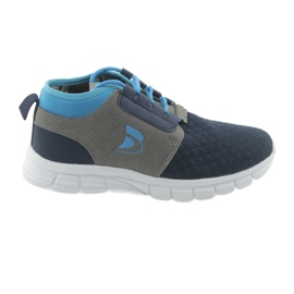 Befado dětské boty do 23 cm 516Y035