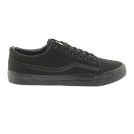 Černé tenisky DK AlaVans černá