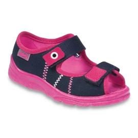 Dětská obuv Befado 969X105