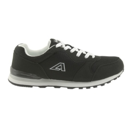Sportovní obuv American Club 12 černá