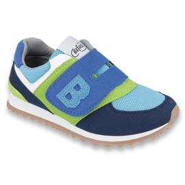 Dětská obuv Befado do 23 cm 516X043