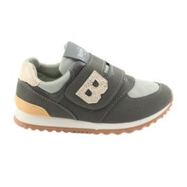 Dětská obuv Befado do 23 cm 516Y040
