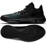 Basketbalové boty Nike Air Versitile Iii M AO4430-002 černá černá