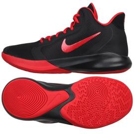 Basketbalové boty Nike Precision Iii M AQ7495-001