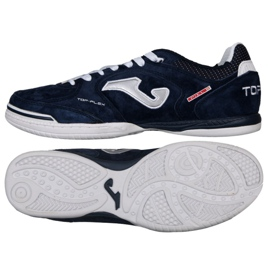 Sálová obuv Joma Top Flex Nobuck 803 TOPNS.803.IN