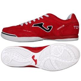 Sálová obuv Joma Top Flex Nobuck 806 TOPNS.806.IN