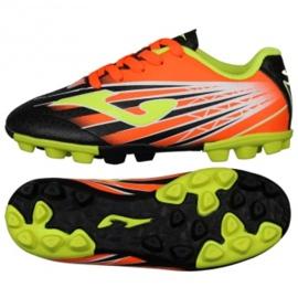 Fotbalové boty Joma Super Copa Jr Fg SCJS.901.24 + Fotbal zdarma