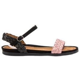 Corina Příležitostné sandály