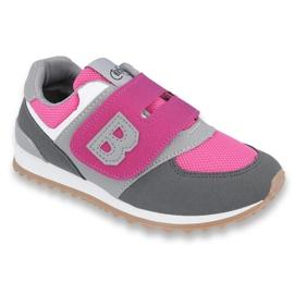 Dětská obuv Befado do 23 cm 516Y039