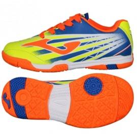 Sálová obuv Joma Super Copa Jr V SCJS.911. + Volný fotbal