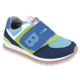 Dětská obuv Befado do 23 cm 516Y043