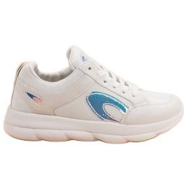 Marquiz bílá Bílé tenisky