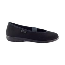 Černá Dětská obuv Befado 274Y004