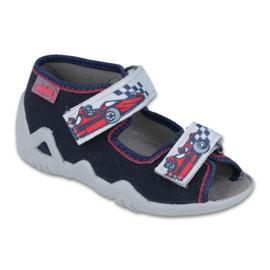 Dětská obuv Befado 250P084