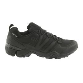 Atletico 8008 černá sportovní obuv