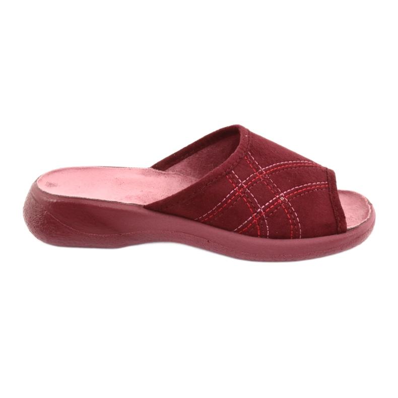 Dámské boty Befado pu 442D146