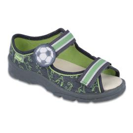 Dětská obuv Befado 869X131