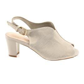 Sandály na post Sergio Leone 800