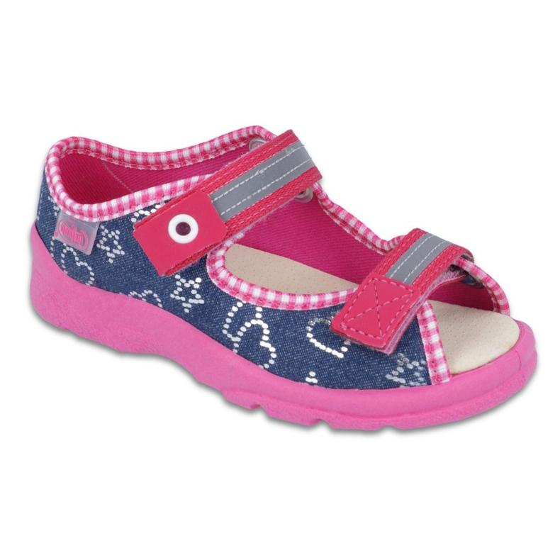 Dětská obuv Befado 869X133