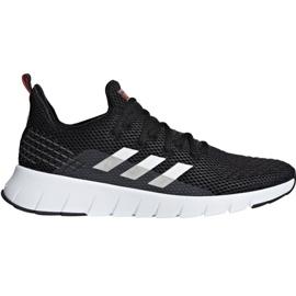 Obuv Adidas Asweego Run M F37038 černá