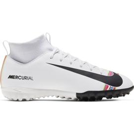 Nike Mercurial Superfly X 6 Akademie Tf Jr AJ3112-109 Kopačky