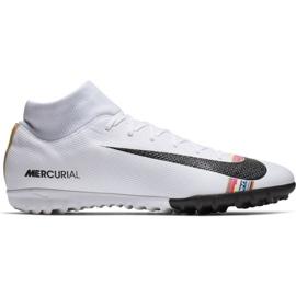 Fotbalová obuv Nike Mercurial Superfly X 6 Akademie Tf M AJ3568-109