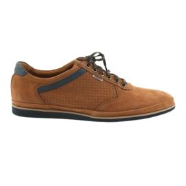 Lehká sportovní obuv Badura 3523