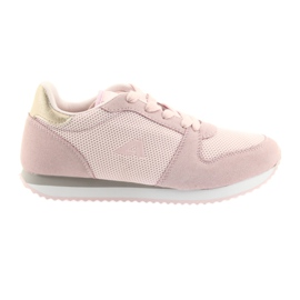 Lt.pink American Club FH10 sportovní obuv
