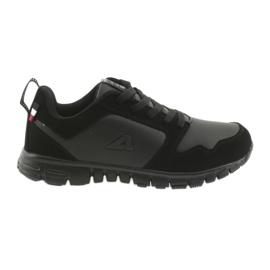 Sportovní obuv American Club FH16 černá