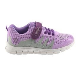 Dětská obuv Befado 516Y025
