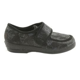 Befado dámské boty pu 984D016