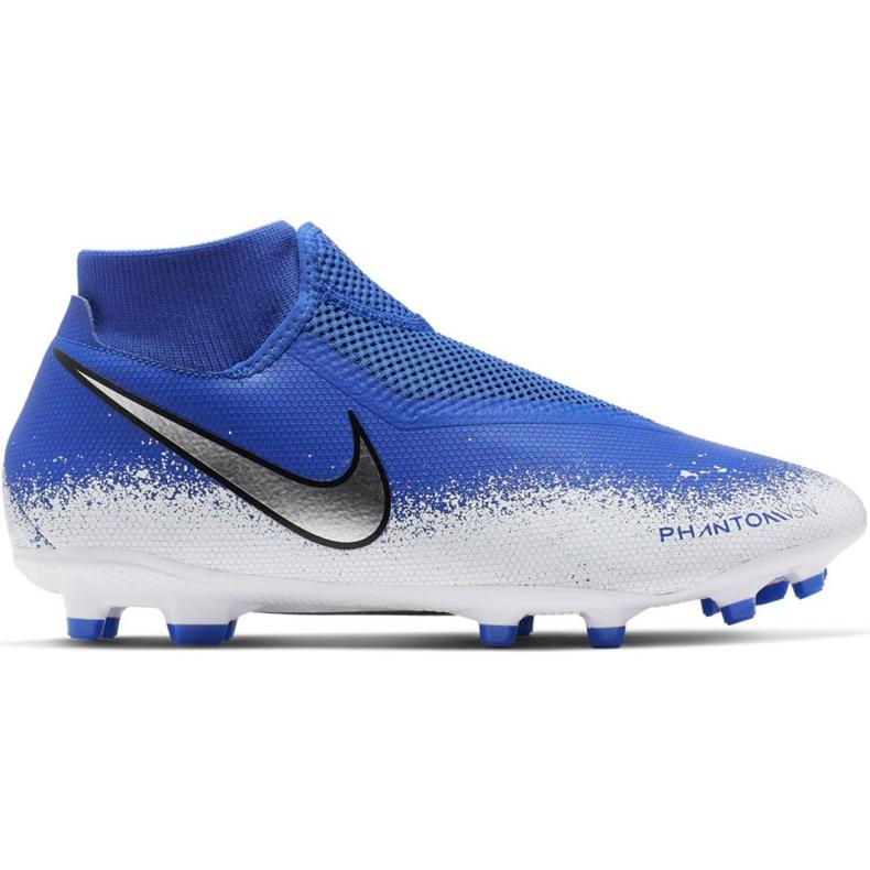 Fotbalové boty Nike Phantom Vsn Academy Df FG / MG M AO3258-410