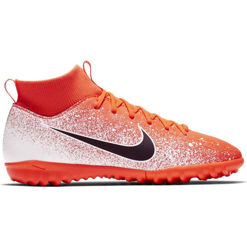 Nike Mercurial Superfly X 6 Akademie Tf Jr AH7344-801 Kopačky