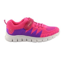 Befado dětské boty do 23 cm 516X023