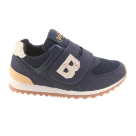 Dětská obuv Befado do 23 cm 516X038