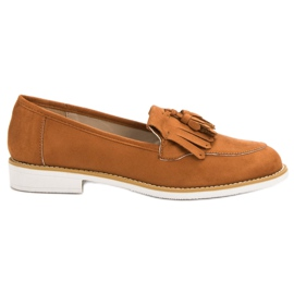 Vices VICE Brick Loafers
